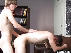 College Dudes - Cody fucks Spencer Stone